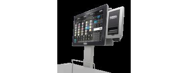 CS-1200 ( BALANZA PC )